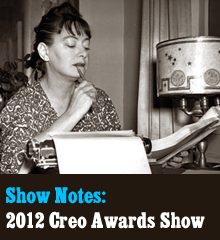 We cover lots of ground in our Creo Award Show. If you missed any of the links we discussed, check them out below! Guest Host Websites Ian Healy – Author website Ryan Eldred – NIFT Shirts Paul Fini – Warlock's Home Brew and IndieOnly Comics Sir Ken Robinson Bring on the Learning Revolution – TED Talk Ken Robinson Says Schools Kill Creativity – TED Talk Changing Education Paradigms – RSA Animate Talk Here's to You, Sir Ken Robinson – Creative Commoners Podcast Episode 15 Level 37 Gamer Comes to Life Francis' Diablo 3 Rant (by boogie2988) Best Creative Commoners Episode […]