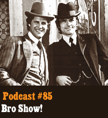 Wherein Corey and Chris deliver the manliest show known to man. What do sportball, My Little Pony, hot hatches, Robotech, and repressed emotions all have in common? BRO SHOW! Grab a Manwich and hit the man cave! Theme music byLatch Swing. Static Motion, The Forest and the Trees, and The House of Leaves by Kevin MacLeod. Podcast: Play in new window | Download